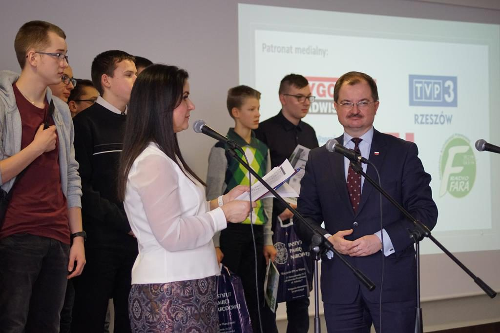 II etap Wojewódzkiego Konkursu Historyczno-Religijnego – diecezja Rzeszowska