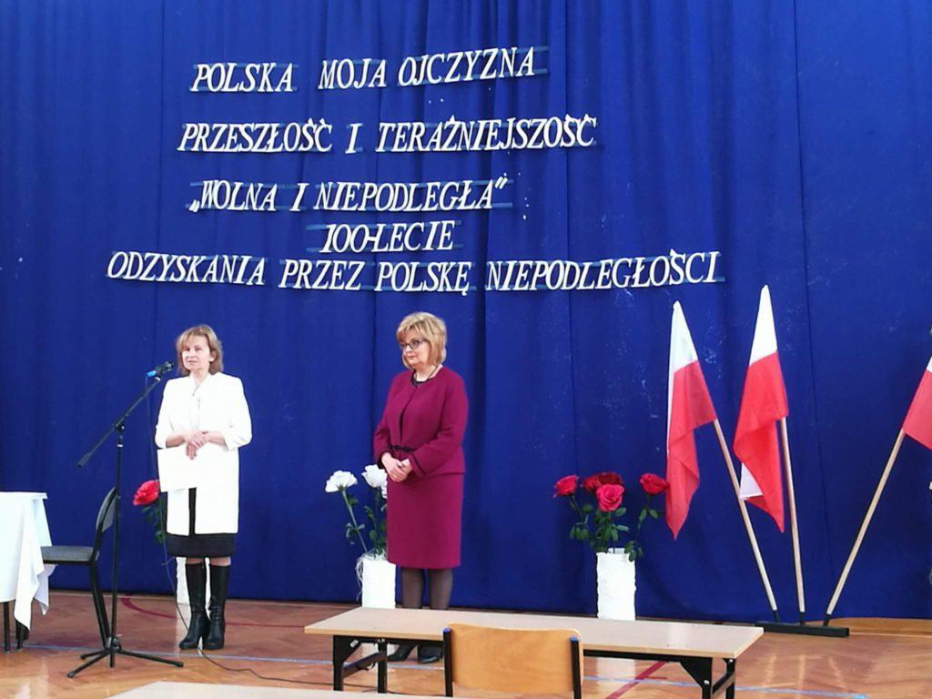 III edycja Wojewódzkiego Konkursu Historyczno-Przyrodniczego