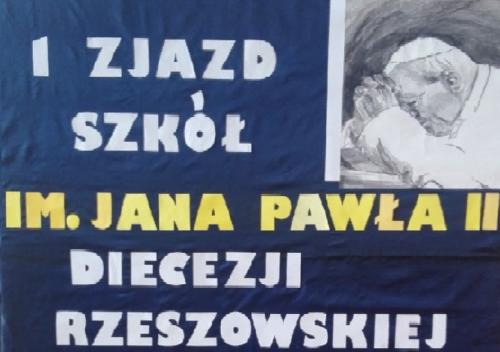 Powstała Rodzina Szkół Diecezji Rzeszowskiej