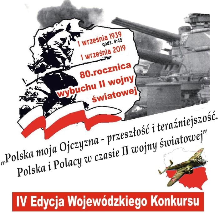 IV edycja Wojewódzkiego Konkursu Historyczno-Przyrodniczego