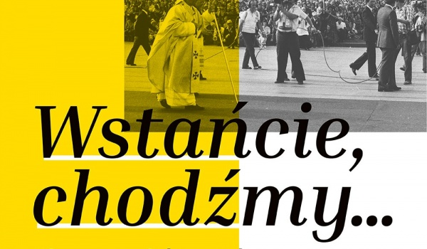 9-10 października 2019 – XIX Ogólnopolska Pielgrzymka Rodziny Szkół im. Jana Pawła II na Jasną Górę